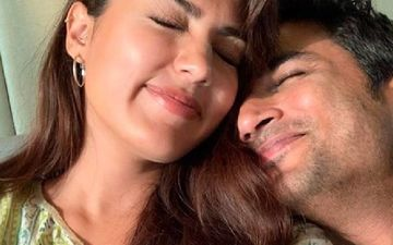 After Sushant Singh Rajput's Father Files FIR Against Rhea Chakraborty; Rhea Calls In Her Team Of Lawyers To Discuss Way Forward