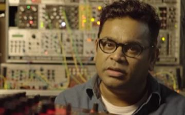 AR Rahman Opens Up On Why He Does Fewer Projects In Bollywood: 'There Is A Gang Spreading False Rumours About Me'