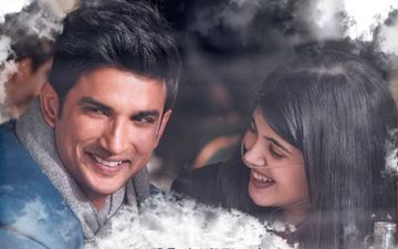 Sushant Singh Rajput-Sanjana Sanghi's Dil Bechara Premiere Time Revealed, Director Says: 'Let's All Watch It Together, As One Audience'