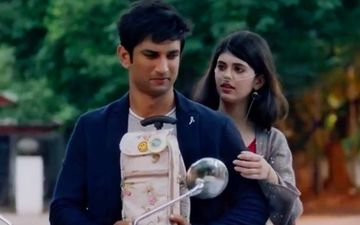 Dil Bechara: Sushant Singh Rajput-Sanjana Sanghi Starrer LEAKED Online Within Hours Of Its Official Release Despite Being A Free Watch
