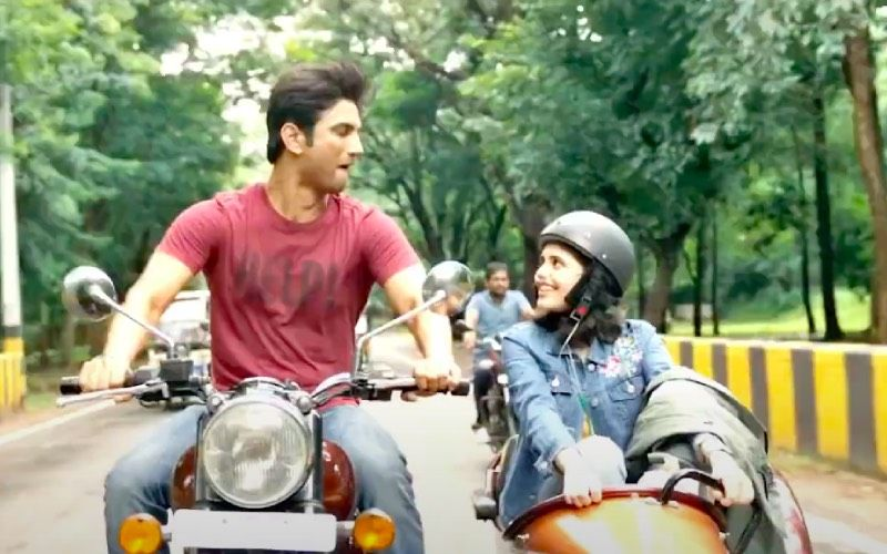 Dil Bechara Trailer Twitter Review: Fans Explode With Emotion, Sushant Singh Rajput And Sanjana Sanghi's First Rushes Are A Bumper Hit