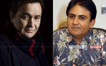 Rishi Kapoor Death: Taarak Mehta Actor Dilip Joshi Recalls His Meeting With The Actor; Says, 'Purchased His Movie Tickets In Black'- EXCLUSIVE