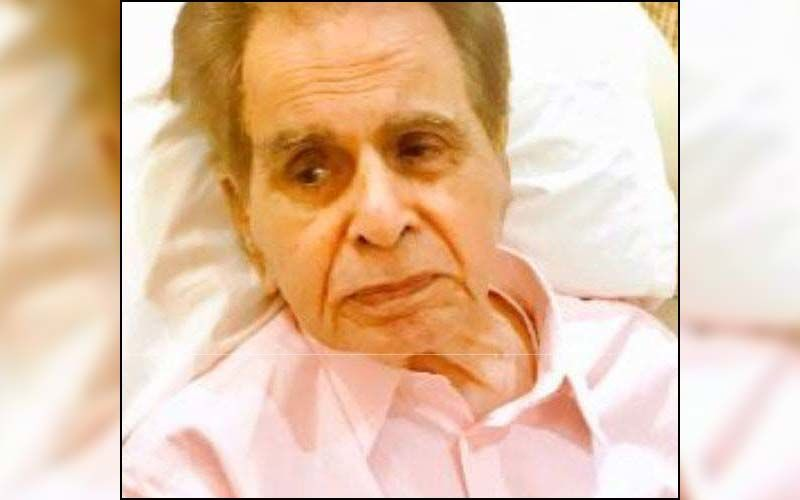 Dilip Kumar Health Update: Doctor Confirms Veteran Actor's 'Health Is Improving; Breathlessness Has Also Subdued'