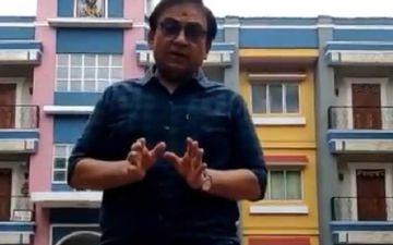Taarak Mehta Ka Ooltah Chashmah Completes 12 Years; Jethalal Aka Dilip Joshi Extends 'Thank Yous' From Gokuldham Society