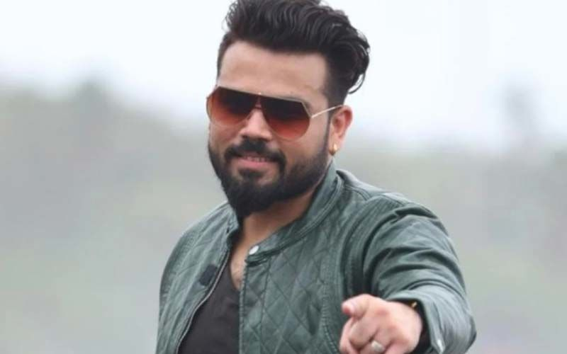 Punjabi Singer Diljaan Dies In A Car Accident Near Amritsar; He Was 31-Years-Old