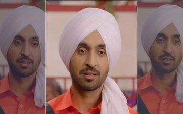 Diljit Dosanjh's 'Shadaa' Trailer Garners Appreciation From Bollywood