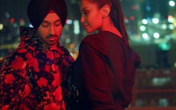 Diljit Dosanjh Drops First Look of Kylie-Kareena & It's Super Raunchy