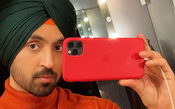 Diljit Dosanjh Teases Fans About An Epic Bhangra Night Ahead Of A Mega Performance In Delhi