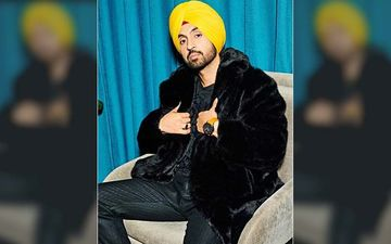 Diljit Dosanjh Shares Details Of His Upcoming HisStory Tour On Instagram; Check It Out Here