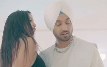Diljit Dosanjh's New Song 'Kylie-Kareena' Clocks Over 4 Million Views on YouTube in Just One Day