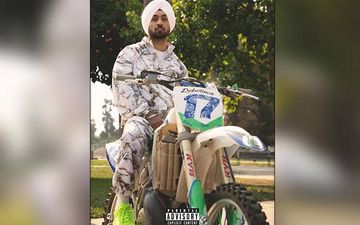 G.O.A.T: Diljit Dosanjh's Next Song 'Welcome To My Hood' Out