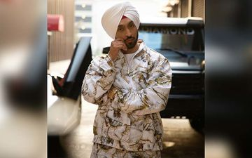 Diljit Dosanjh Slams Online Troll; Gives Befitting Reply