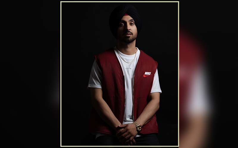 Diljit Dosanjh Replies To A Fan Over Joining  Politics