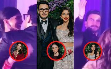 Dinesh Vijan Reception, Inside Videos: Ranveer Singh-Deepika Padukone Groove To Aankh Marey; Janhvi Kapoor, Sara Ali Khan, Ananya Panday Make Heads Turn