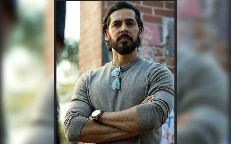 Dino Morea:  Here Are Some Lesser-Known Facts Of The Empire Actor