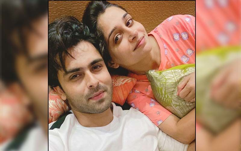 Shoaib Ibrahim Reveals The Hilarious New Name Given To Him By His Ammi And Sister; Actor And Dipika Kakar's Cute Banter Is Unmissable - WATCH
