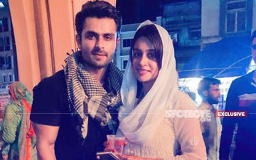 Dipika Kakar On First Eid With Shoaib Ibrahim: Wearing A Green Sharara, Cooking A 3-Course Meal For Hubby