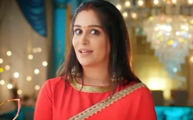 Sasural Simar Ka 2 Promo: Dipika Kakar Is Back As Simar; Actress Shares First Glimpse And Says 'Lets Create Magic Again'- VIDEO