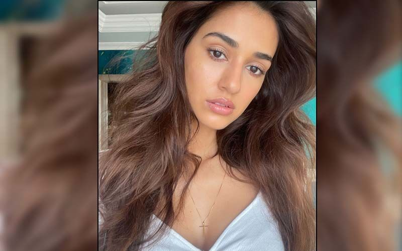 Disha Patani Gives Us Perfect Monday Motivation As She Effortlessly Nails A Backflip In Her Latest VIDEO; Fans Go 'Wow'