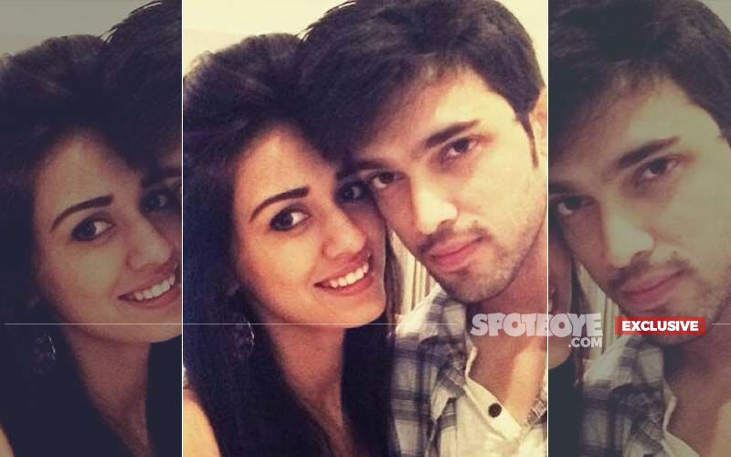 Dirty Details Of Parth Samthaan-Disha Patani's 3-Year-Long Relationship: Actress Caught Him Cheating Twice
