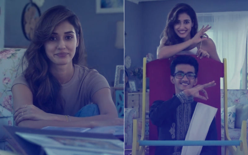 Raksha Bandhan 2018: Disha Patani Has A Sweet Surprise For Her Brother