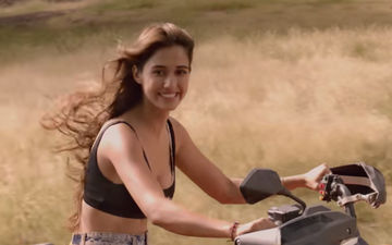 Malang: Disha Patani Enjoyed The Party Sequence The Most; Says 'This was the first time I saw something like this'