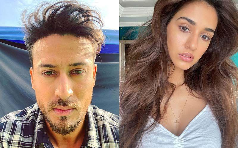 Radhe: Tiger Shroff Compliments Rumoured GF Disha Patani And Congratulates Salman Khan For The Blockbuster Trailer; Calls Dad Jackie Shroff The 'Most Handsome Hero'