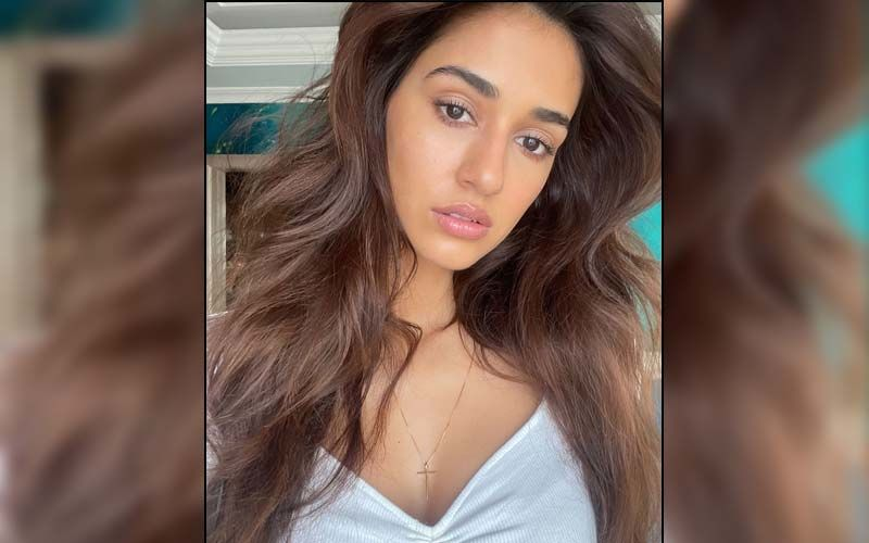 Disha Patani Showered With Love By Fans For 'Seeti Maar' With Salman Khan From Radhe; Check Out How Fans Reacted HERE