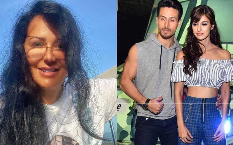 Tiger Shroff's Mother Ayesha Shroff Defends Actor And GF Disha Patani After They Are Booked By Mumbai Police: 'No One Writes About The Free Meals He's Providing'