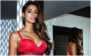 5 Times Disha Patani Spelt Bold To The T- View PICS Inside