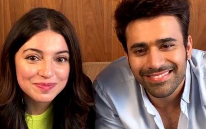 Divya Khosla Kumar Demands Bail For Pearl V Puri; Says 'He's Ready To Fight His Case And Prove His Innocence; At Least Release Him On Bail'