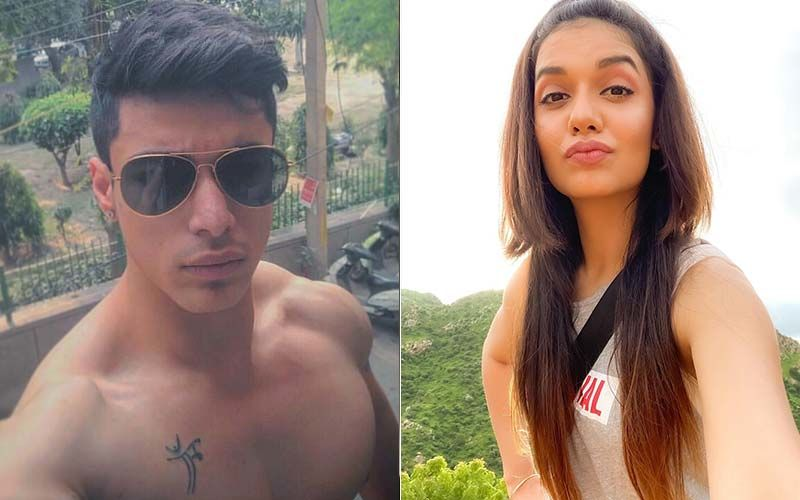 Divya Agarwal Slams Pratik Sehajpal For Making Her Lose Her Chance To Win 'Ticket to Finale'