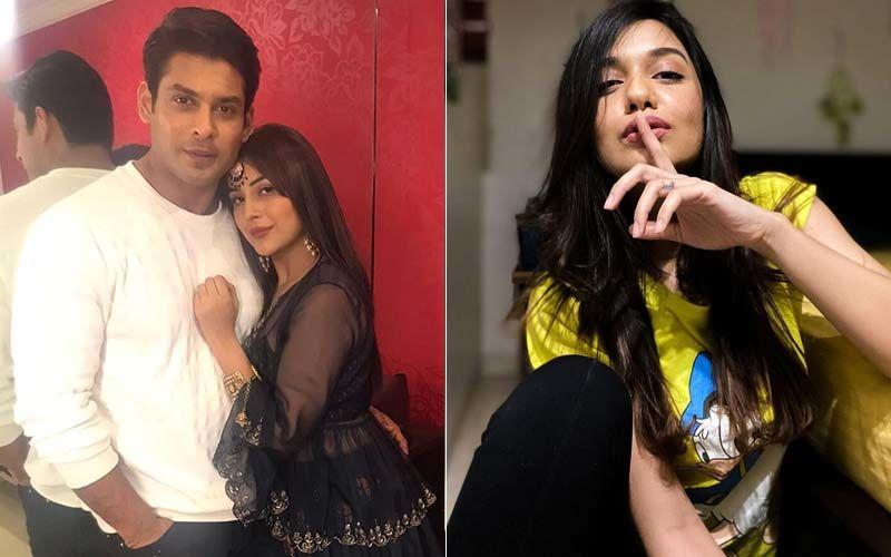 Sidharth Shukla-Shehnaaz Gill Fans Slam Divya Agarwal For Her Unpleasant Remarks In An Old Viral Video