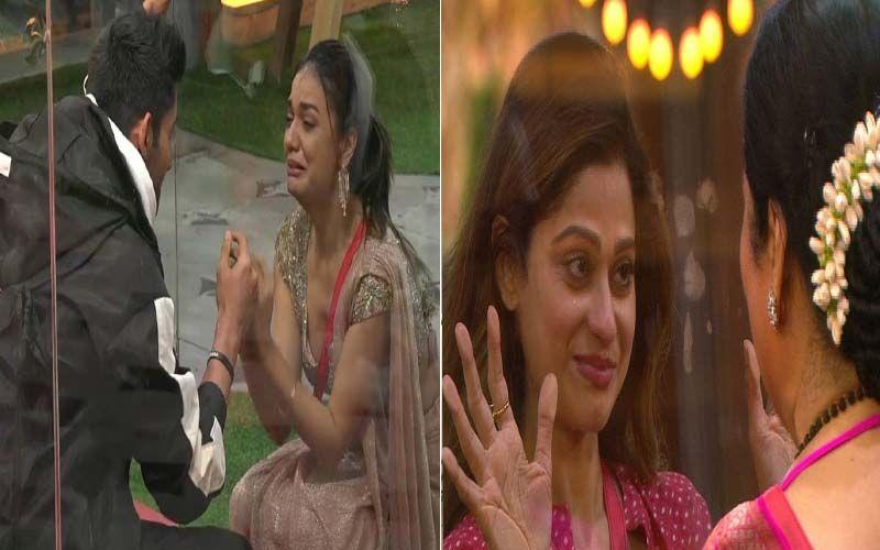 Bigg Boss OTT: Divya Agarwal Gets Emotional After Seeing Boyfriend Varun Sood; Shamita Shetty's Mother Has THIS To Say About Raqesh Bapat