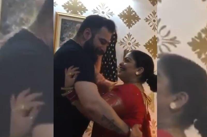 Divya Bhatnagar's Husband Gagan Shares Happy Videos Of The Late Actress Rubbishing All The Allegations Made Against Him; 'Ye Thi Meri Divya'