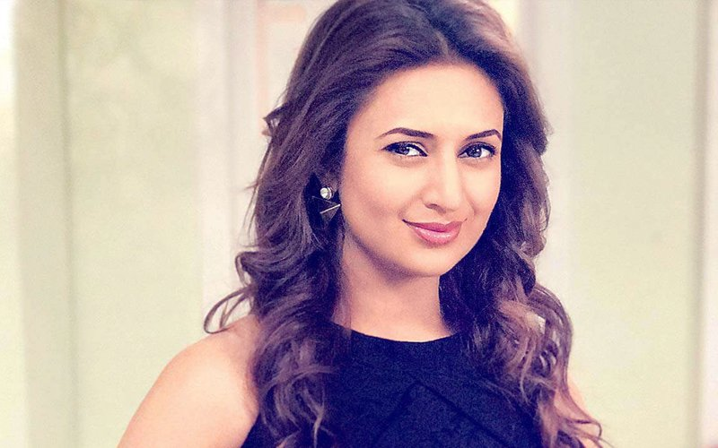 Divyanka Tripathi Not Ready  For  A  Baby Yet