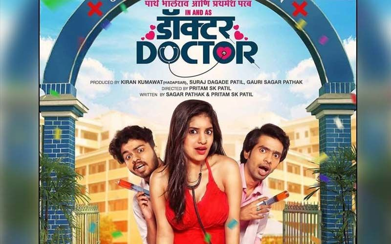 Doctor Doctor: This Comedy Blockbuster Starring Prathamesh Parab And Parth Bhalerao To Release On Zee Cineplex