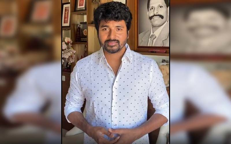 Sivakarthikeyan Croons In His Melodious Voice For The First Single From Lift