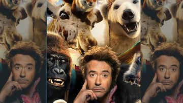 Dolittle First Look Poster: Not Marvel Superheroes, Robert Downey Jr Is Rather Surrounded By His Furry Friends In This One