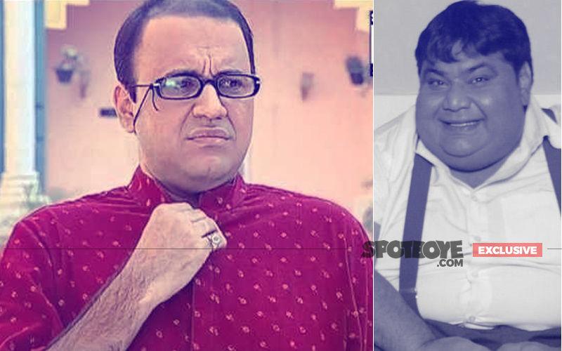 Dr. Hathi's Death: Secretary Bhide From Taarak Mehta Ka Ooltah Chashmah Gets Teary-Eyed