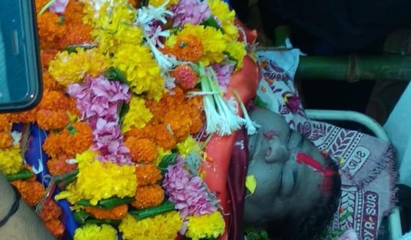 Dr Hathi Death