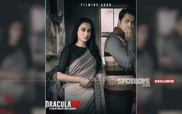 Dracula Sir: The Film Is My Quest For A Bangali Dracula, Says Director Debaloy Bhattacharya