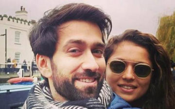Ishqbaaaz actor Nakuul Mehta Calls Good Friend Drashti Dhami The OG Star Of TV On Her Birthday