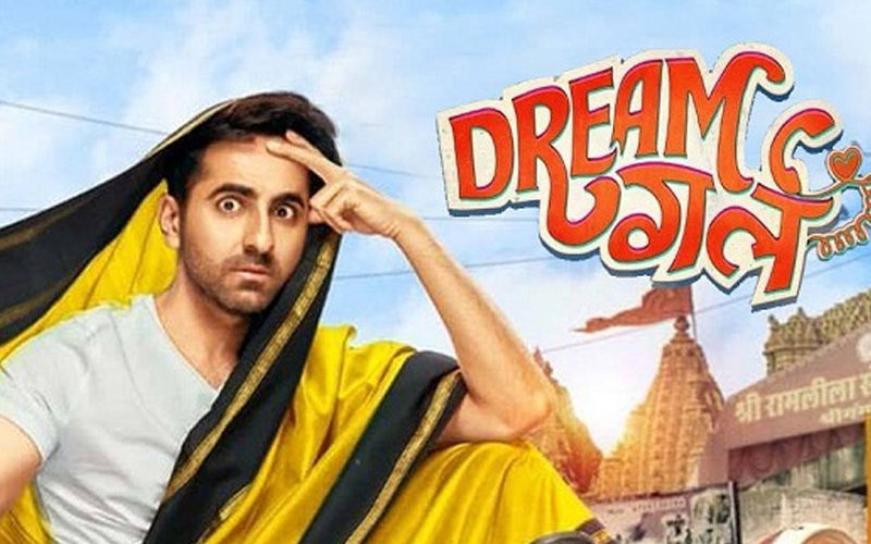 Dream Girl Dialogue Promo 3: Ayushmann Khurrana's Love Interest Number 3 Is A Girl