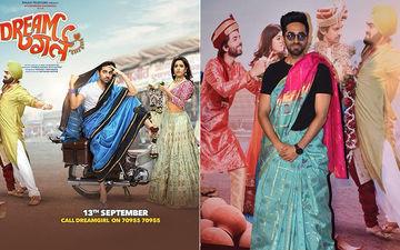 Dream Girl New Promo: This Hilarious Promotional Cut Feat Ayushmann Khurrana Is A Breath Of Fresh Air