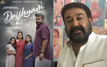 Drishyam 2 Ore Pakal Song: Mohanlal Treats Viewers With A Melodious Track From His Upcoming Highly-Anticipated Thriller