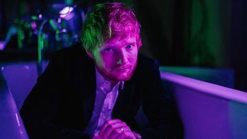 Ed Sheeran Is Related To Mafia Mobster Frank Sheeran, Portrayed In Martin Scorsese's The Irishman