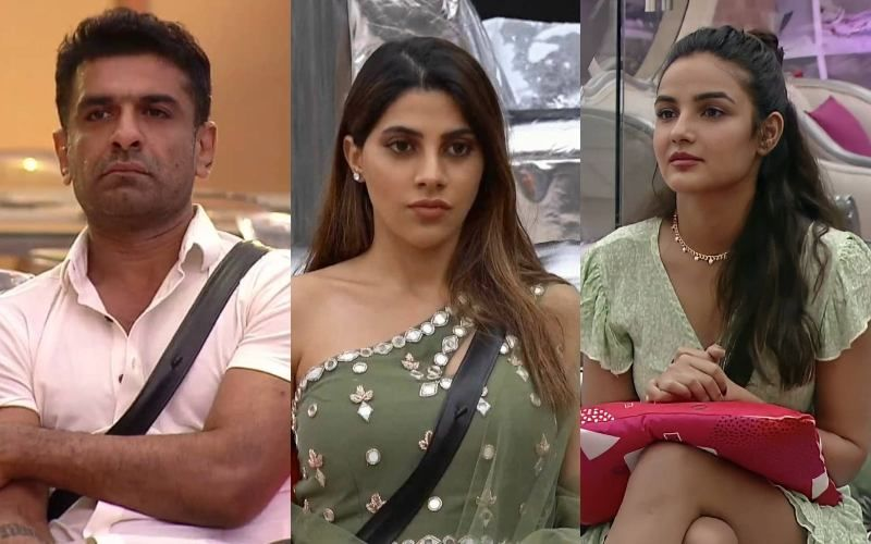Bigg Boss 14: Eijaz Khan Is UNHAPPY With Good Friend Nikki Tamboli's Eviction; Counters By Saying 'Jasmin Bhasin Doesn't Deserve To Be Here'