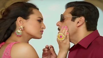 Dabangg 3 Box-Office Collection Day 1: Salman Khan-Sonakshi Sinha Starrer Mints 24 Cr Despite CAA Protests