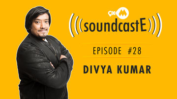 9XM SoundcastE- Episode 28 With Divya Kumar
